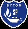 SP 43 Bytom