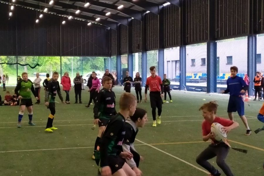 Rugby TAG