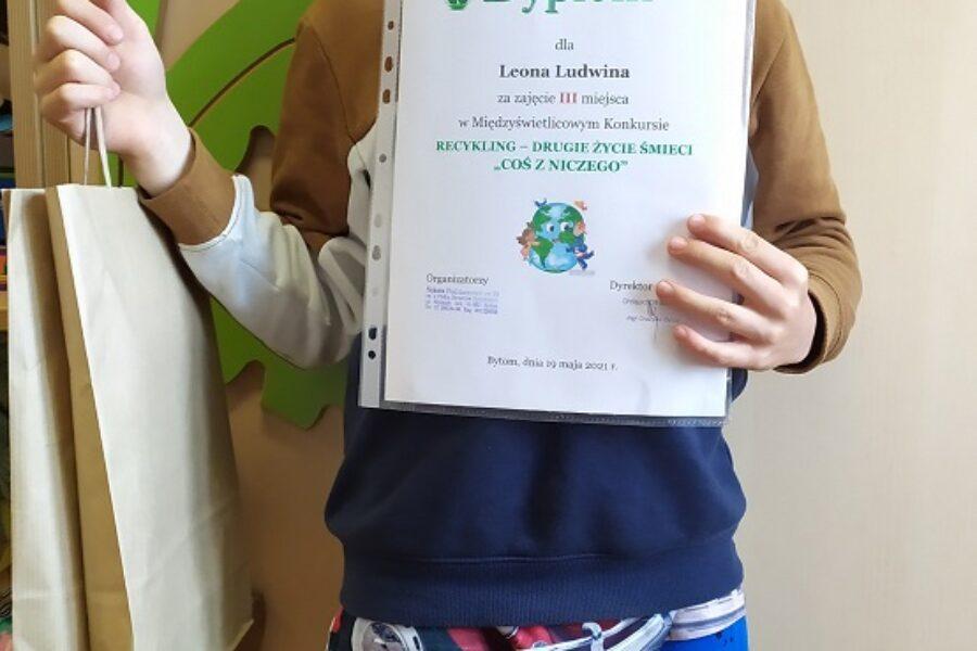 Leon – gratulacje